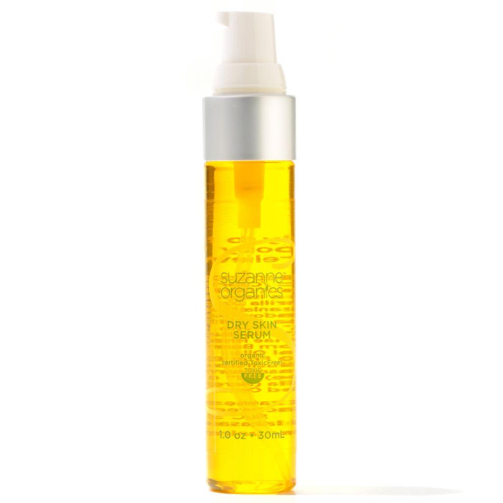 305-104 - Suzanne Somers Organics Dry Skin Serum 1 oz