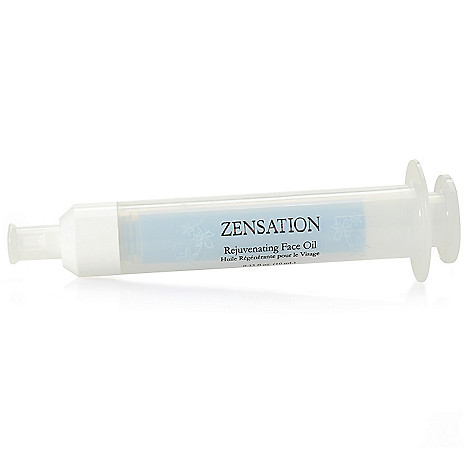 305-117 - ZENSATION® Rejuvenating Face Oil 0.33 oz