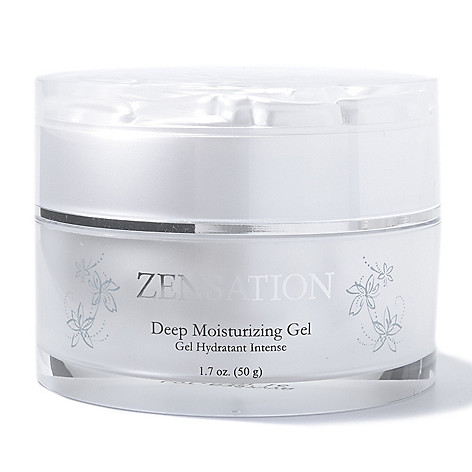 305-119 - ZENSATION® Deep Moisturizing Gel 1.7 oz