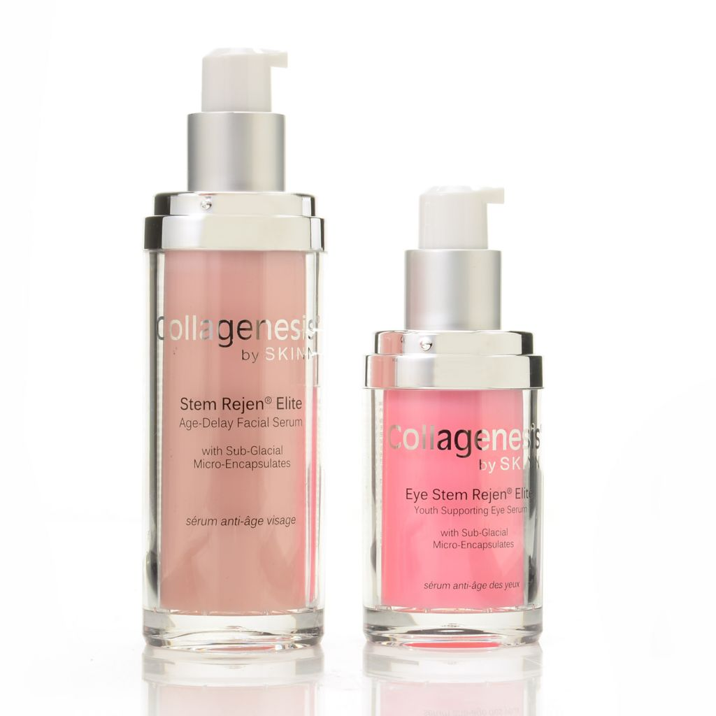 305-183 - Skinn Cosmetics Two-Piece Collagenesis™ Power Duo