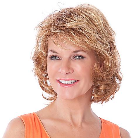 305-214 - Toni Brattin® Charming Wig