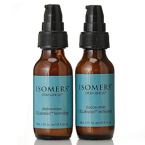 305-215 - ISOMERS® Stem Genesis® Shadow Eraser Duo 1 oz Each