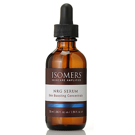 305-243 - ISOMERS® NRG Energizing Skin Serum 55ml