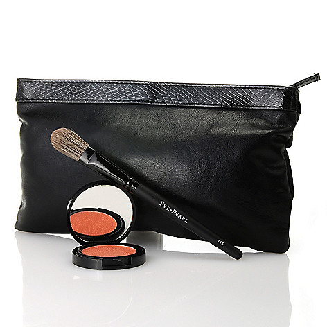 305-396 - EVE PEARL® Cream Blush w/ Brush & Bonus Bag