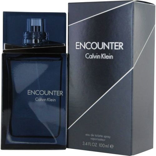 305-415 - Calvin Klein Men's Encounter Eau de Toilette Spray - 3.4 oz