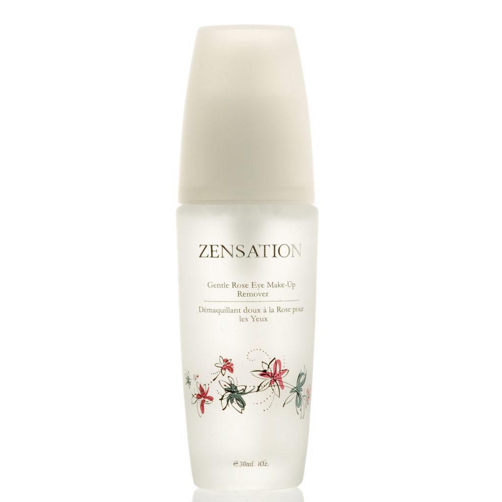 305-520 - ZENSATION® Gentle Rose Eye Make-Up Remover 1 oz