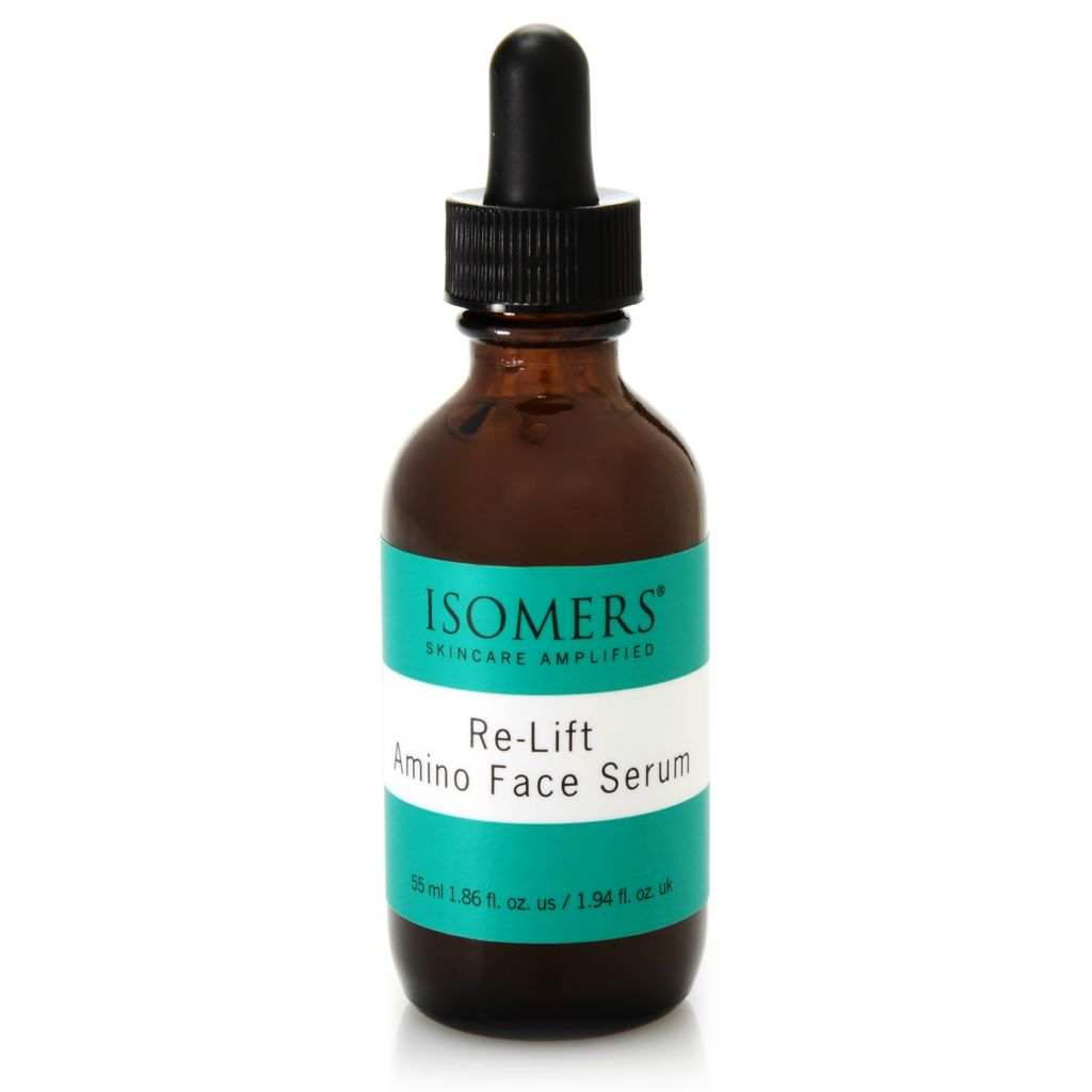 305-538 - ISOMERS® Re-Lift Amino Face Serum 1.86oz