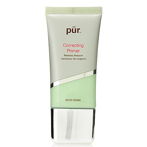 305-591 - Pür Minerals Redness Reducer Correcting Primer 1oz