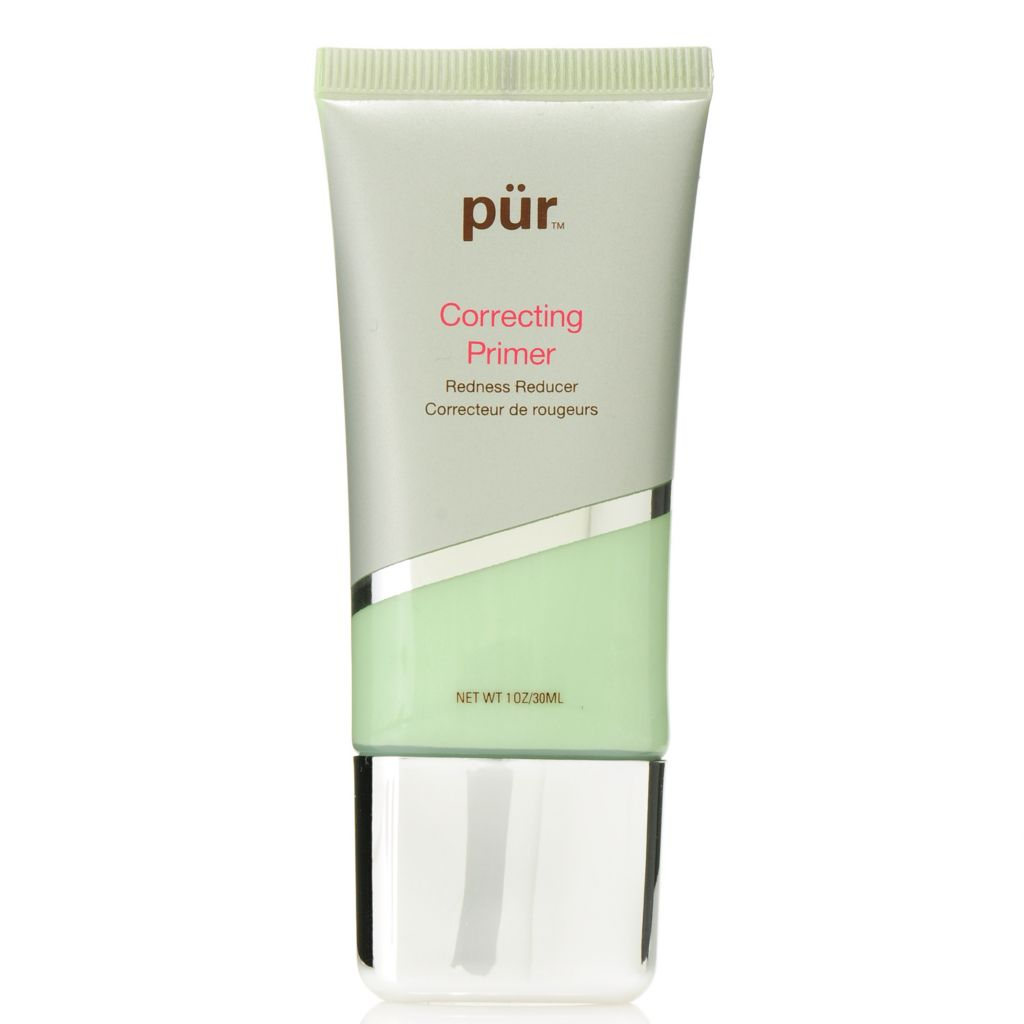 305-591 - Pür Minerals Redness Reducer Correcting Primer 1 oz