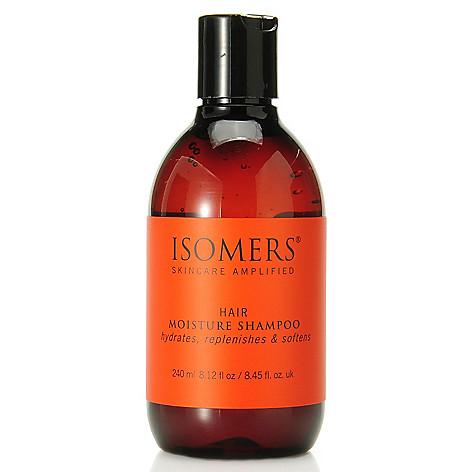 305-606 - ISOMERS Skincare Moisture Shampoo 8.12 oz