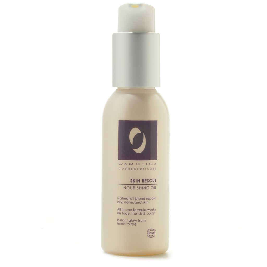 305-679 - Osmotics Cosmeceuticals Skin Nourishing Oil 3 oz