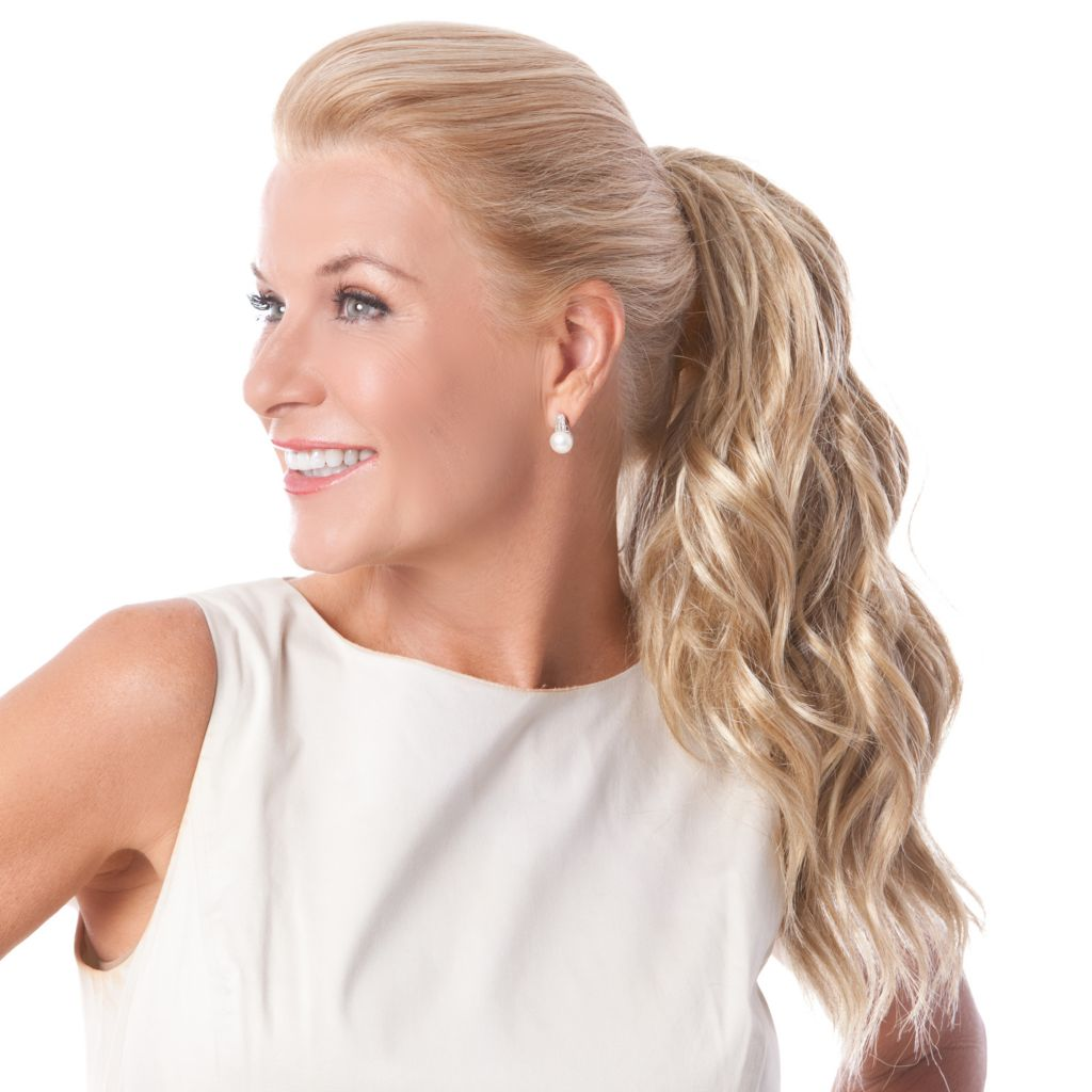 "305-683 - Toni Brattin® 16.5"" Braid Wave Toni Pony® Plus"
