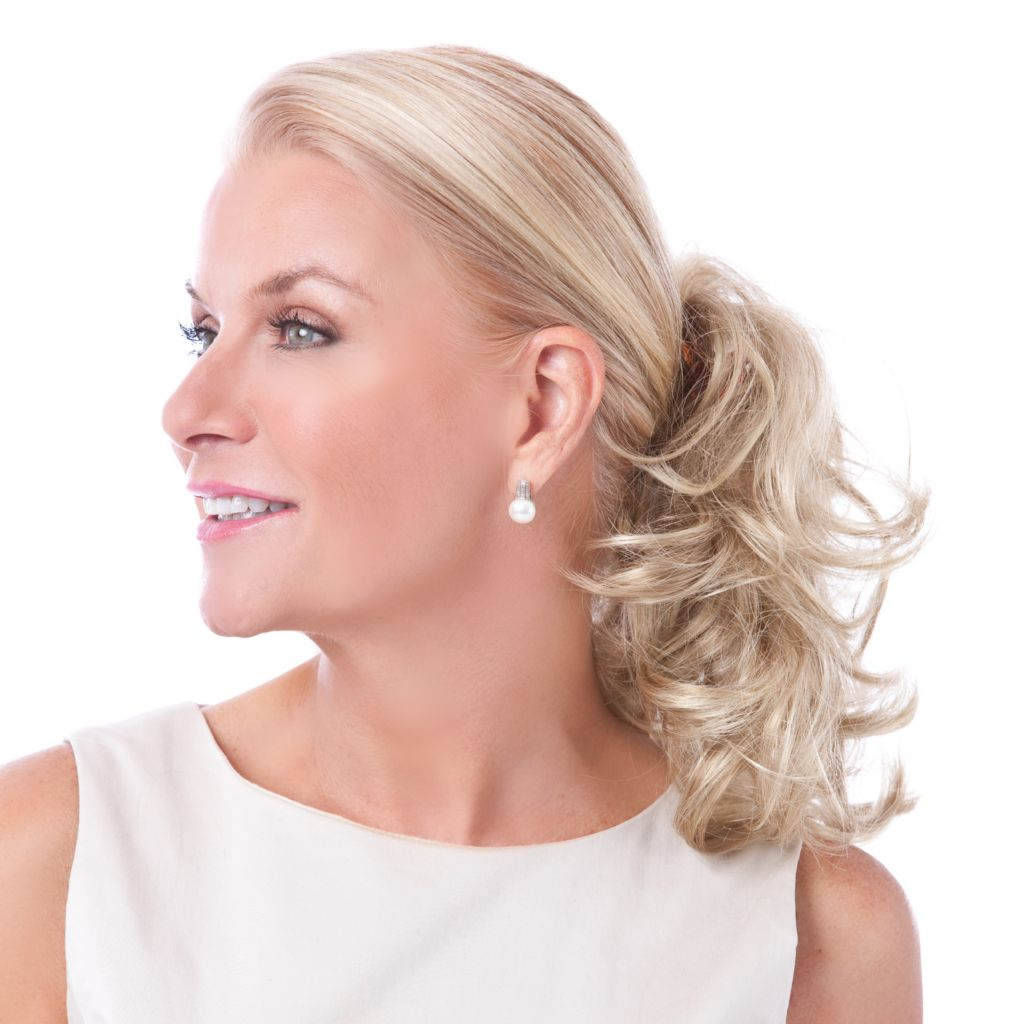 "305-685 - Toni Brattin® 12"" Bend & Shape Movin' n' Groovin' Hairpiece"