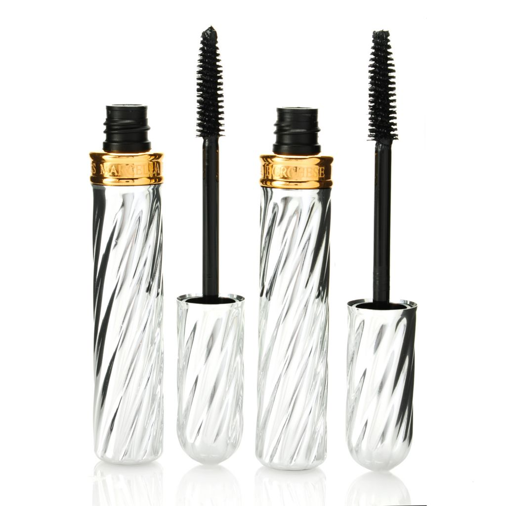"305-764 - Borghese Superiore ""State-of-the-Art"" Mascara Duo 0.3oz Each"