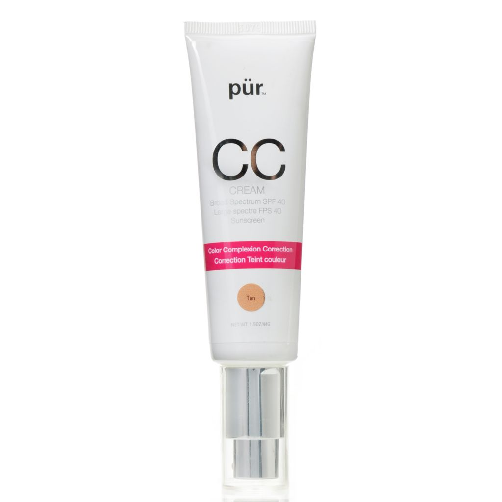 305-776 - Pür Minerals CC Cream 1.5 oz