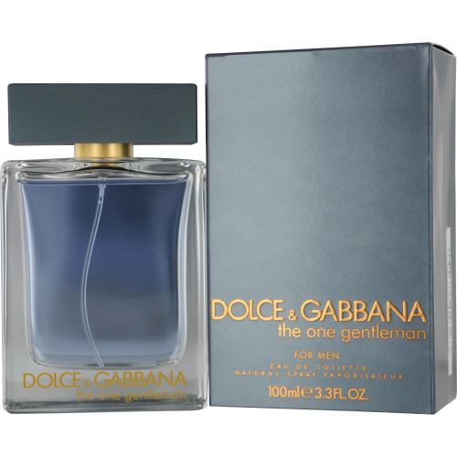 305-842 - Dolce & Gabbana Men's The One Gentleman Eau de Toilette Spray - 3.4 oz.