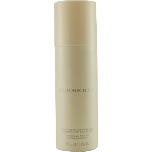 305-886 - Burberry Women's Deodorant Spray - 5 oz