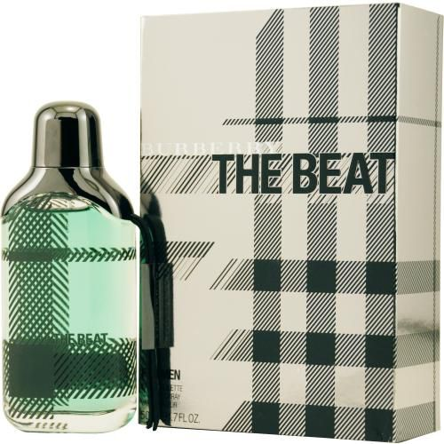 305-895 - Burberry Men's The Beat Eau de Toilette Spray