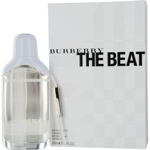 305-899 - Burberry Women's The Beat Eau de Toilette Spray - 1.7 oz