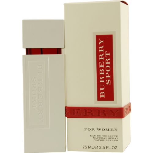 305-901 - Burberry Women's Sport Eau de Toilette Spray - 2.5 Oz