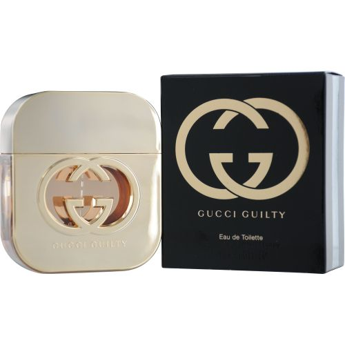 305-903 - Gucci Women's Guilty Eau de Toilette Spray 1.7 oz