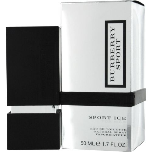 305-907 - Burberry Men's Sport Ice Eau de Toilette Spray - 1.7 Oz.