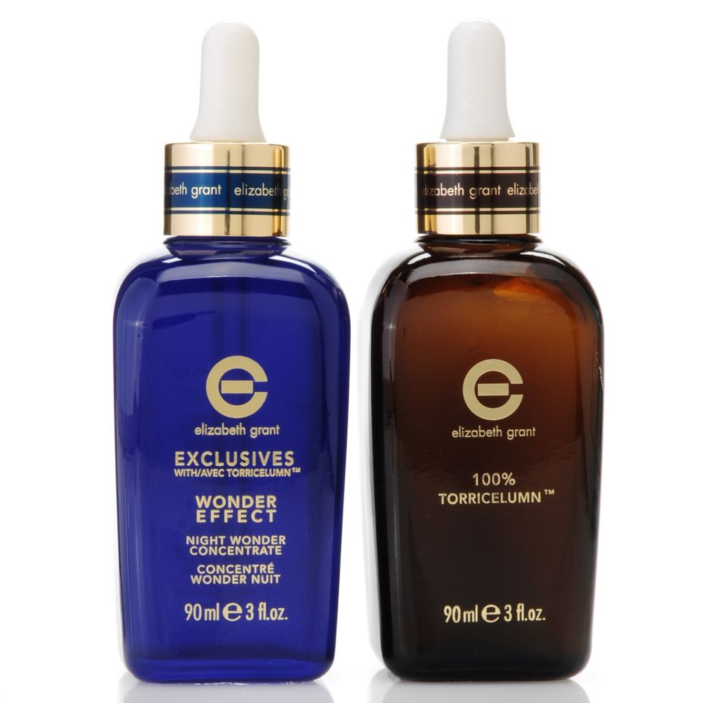 305-940 - Elizabeth Grant 100% Torricelumn & Night Wonder Concentrate Duo