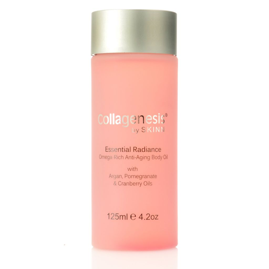 305-978 - Skinn Cosmetics Collagenesis Essential Radiance Body Oil 4.2 oz