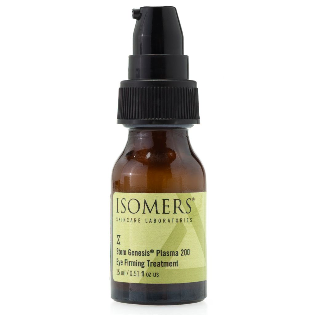306-049 - ISOMERS® Stem Genesis® Plasma 200 Eye Firming Formula 0.51 oz