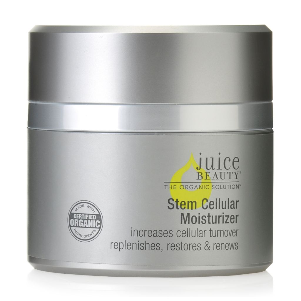 306-128 - Juice Beauty Stem Cellular Moisturizer 1.7 oz