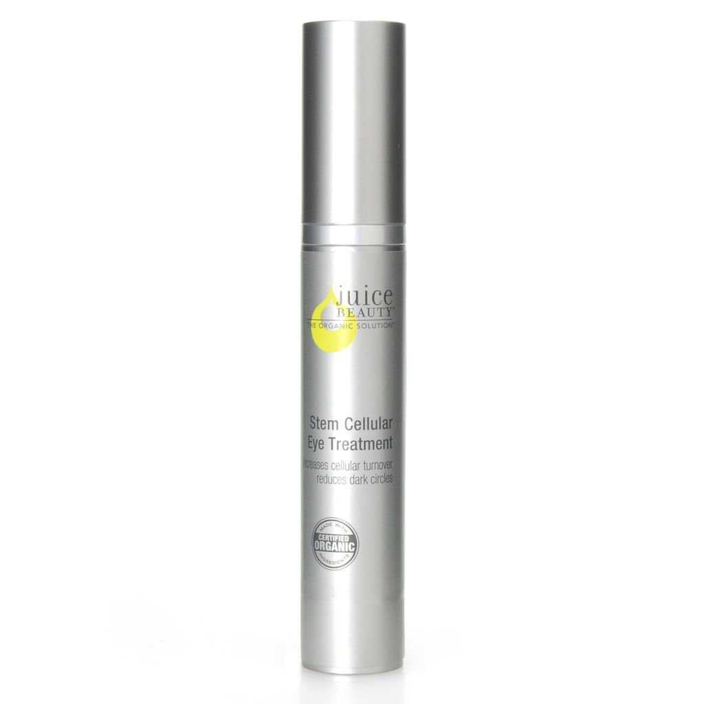 306-129 - Juice Beauty Certified Organic Stem Cellular Eye Treatment 0.5 oz
