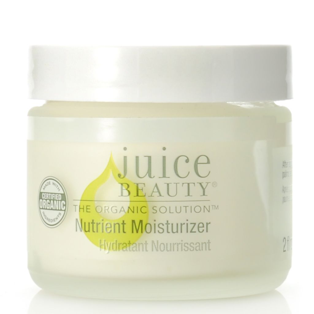 306-131 - Juice Beauty Daily Essentials Nutrient Moisturizer 2 oz