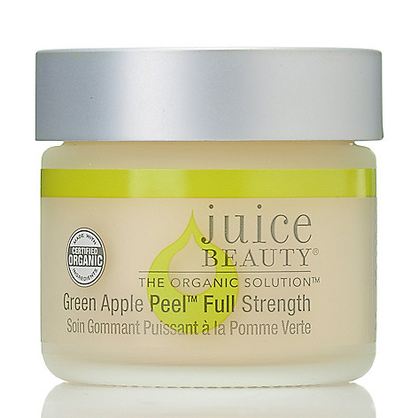 306-136 - Juice Beauty Certified Organic Green Apple Peel™ 2 oz