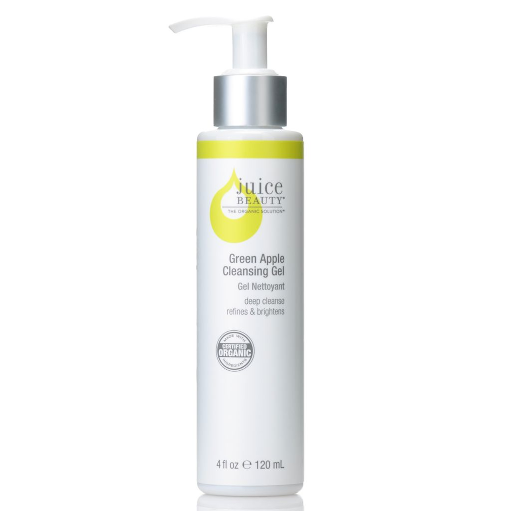 306-156 - Juice Beauty Green Apple Age Defy Cleansing Gel 4 oz
