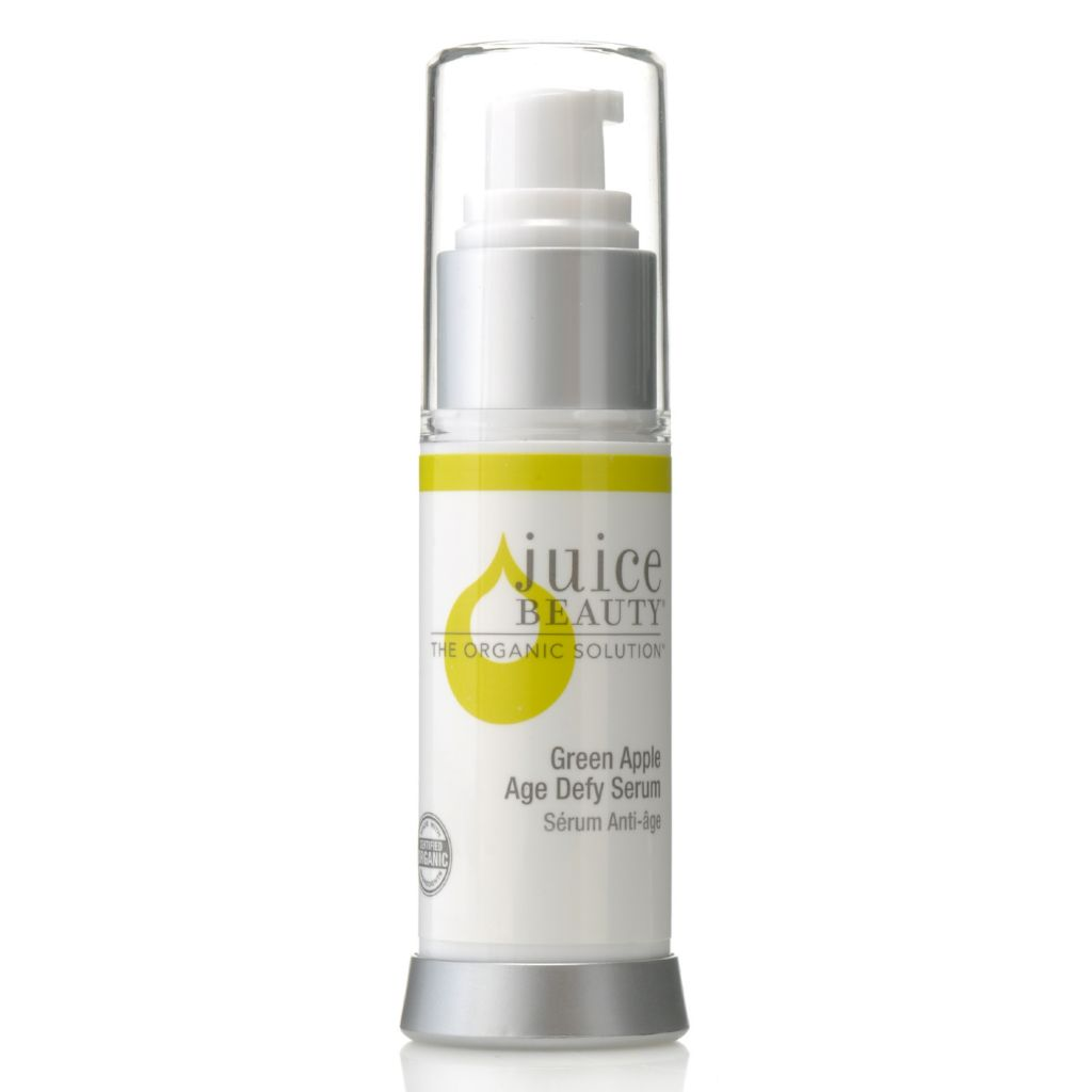 306-158 - Juice Beauty Green Apple Age Defy Serum 1 oz