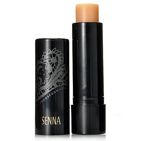 306-199 - SENNA Moisture Lip Treatment Balm w/ Pumpkin Seed Oil 0.17 oz