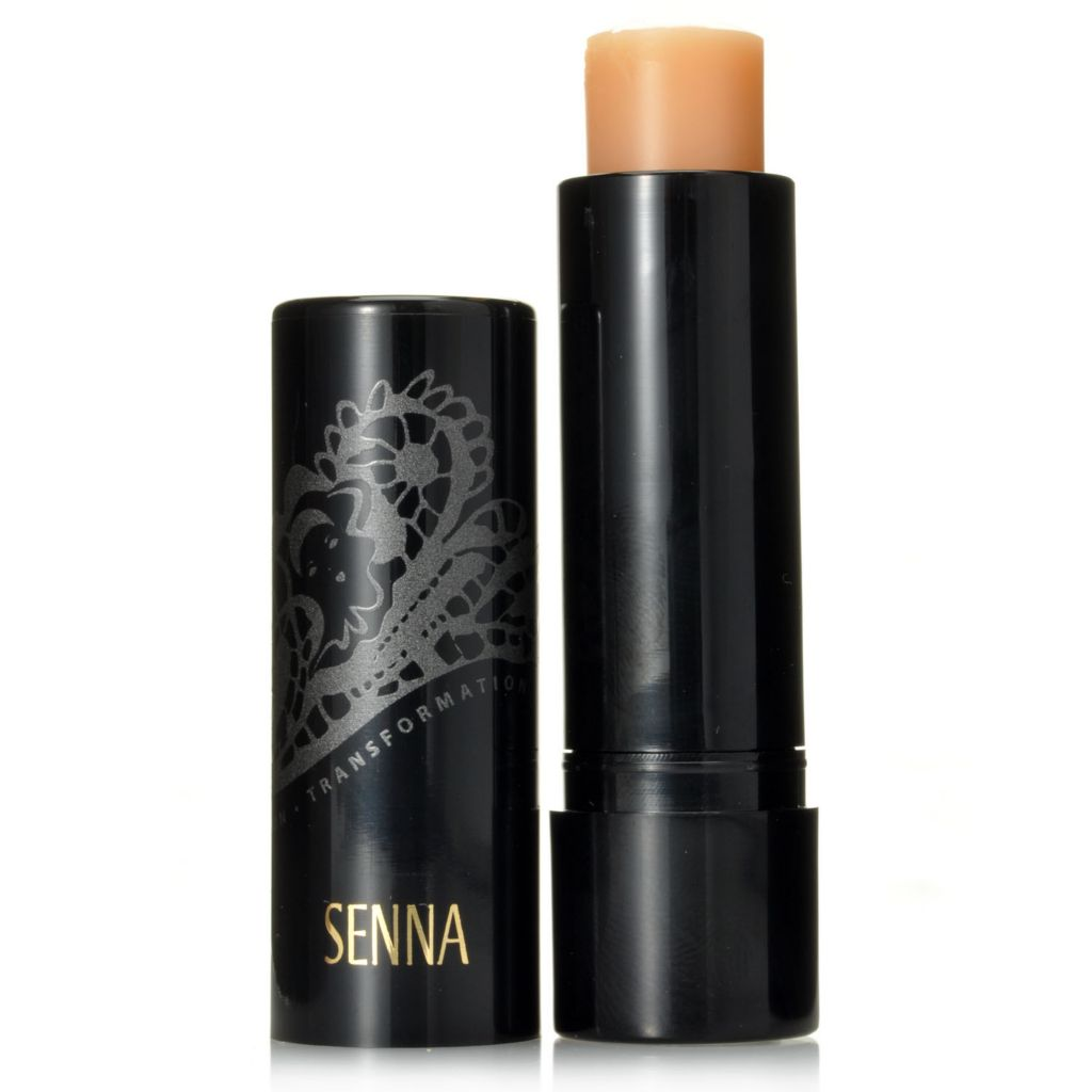 306-199 - SENNA Moisture Lip Treatment Balm w/ Pumpkin Seed Oil 0.17 oz