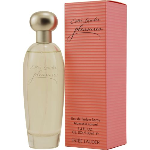 306-260 - Estee Lauder Women's Pleasures Eau De Parfum Spray - 3.4 oz