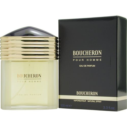 306-265 - Boucheron Men's Eau De Parfum Spray - 3.4 oz