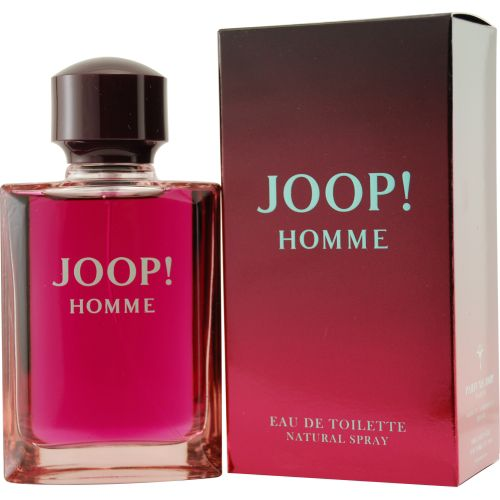 306-280 - Joop! Men's Eau de Toilette Spray - 2.5 oz