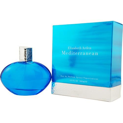 306-284 - Elizabeth Arden Women's Mediterranean Eau de Parfum Spray - 3.4 oz