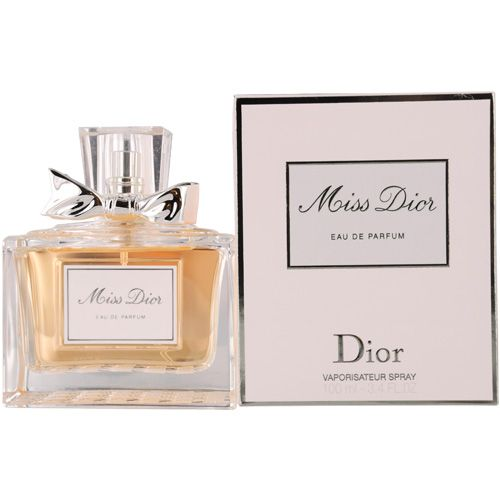 306-286 - Christian Dior Women's Miss Dior (Cherie) Eau De Parfum Spray - 3.4 oz