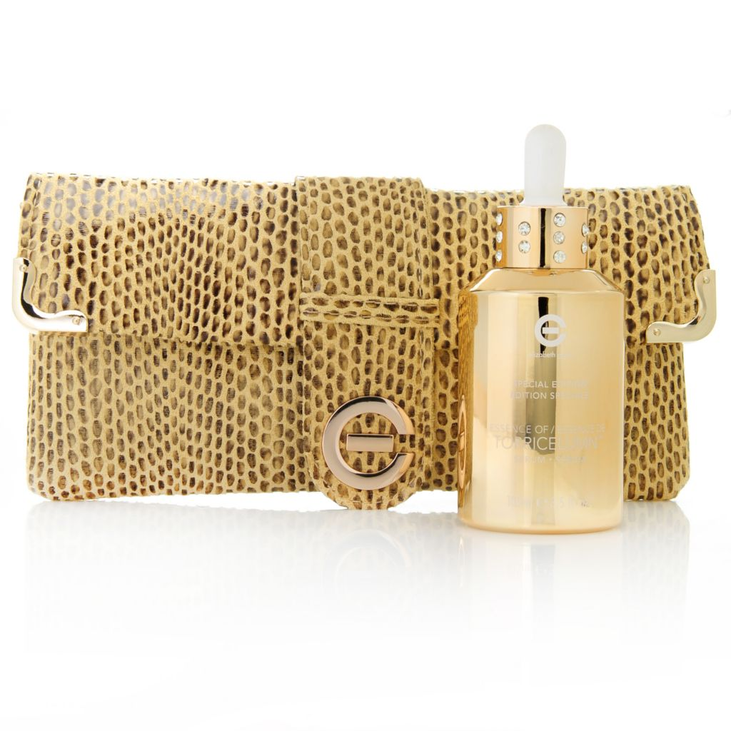 306-303 - Elizabeth Grant Special Edition Essence of Torricelumn™ with Clutch