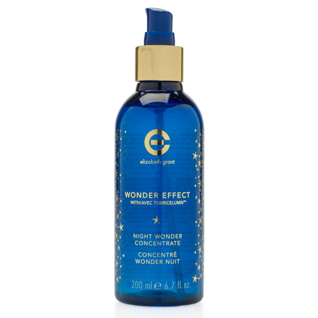 306-306 - Elizabeth Grant Exclusives Wonder Effect Night Wonder Concentrate 6.7 oz