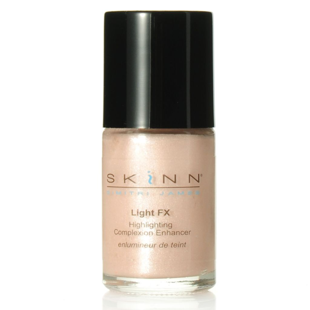 306-313 - Skinn Cosmetics Light FX Highlighting Complexion Enhancer 0.5 oz