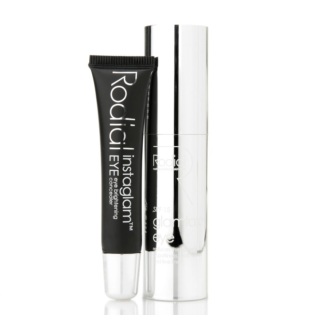 306-326 - Rodial GLAMTOX™ Eye & BB Venom Eye Concealer Duo