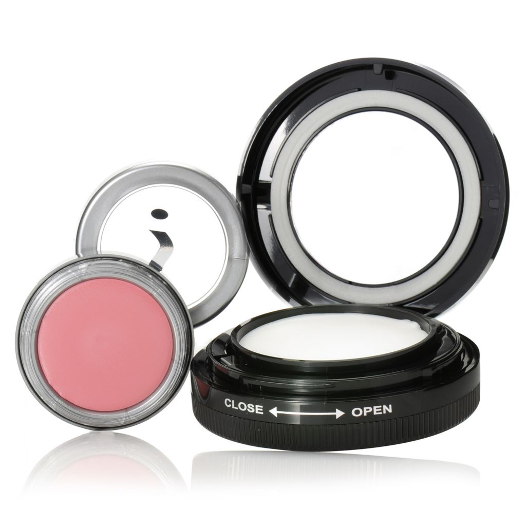 306-348 - Skinn Cosmetics Two-Piece Plasma Flawless Finish & Soft Focus FX Blush Collection