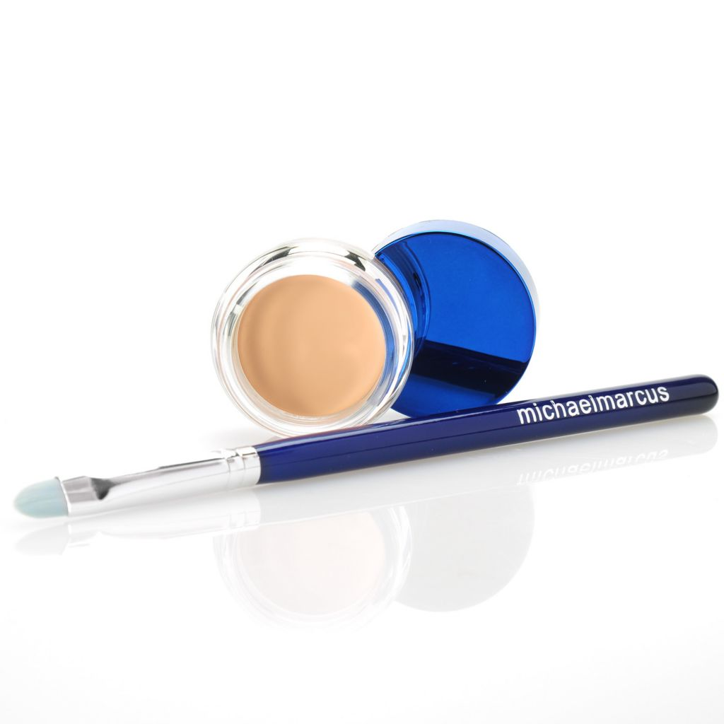 306-399 - Michael Marcus Eye Shadow Primer w/ Brush