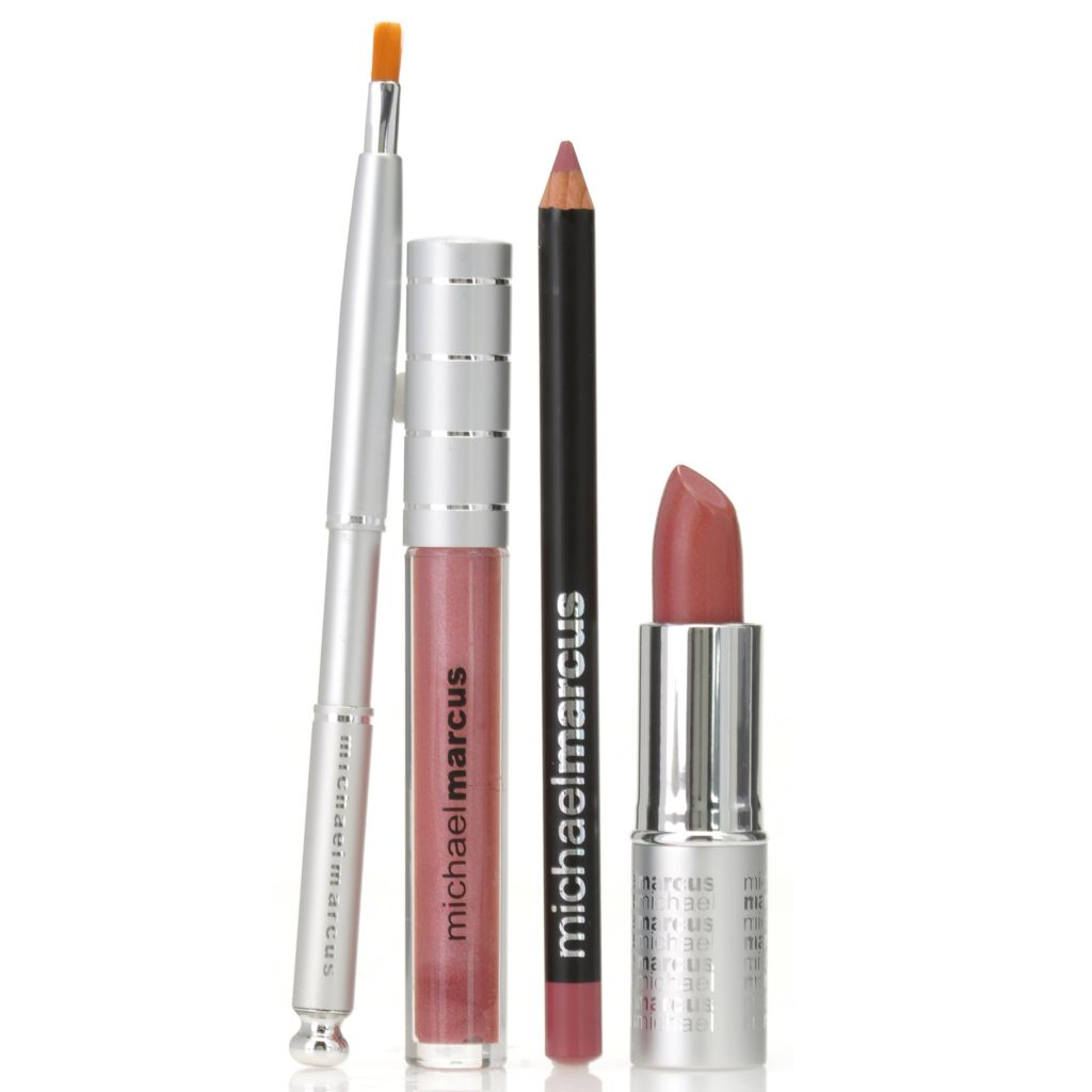 306-400 - Michael Marcus Four-Piece Lip Kit