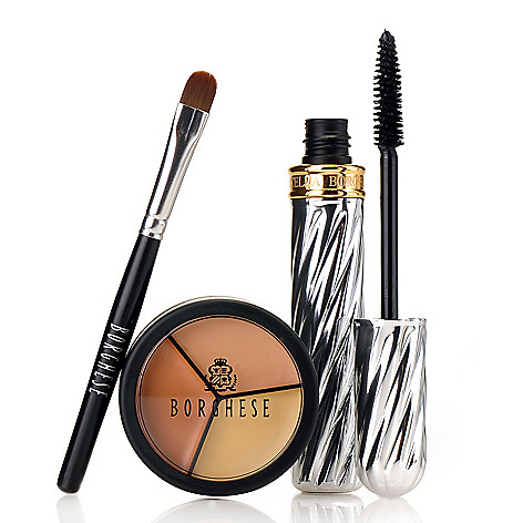 306-417 - Borghese Two-Piece ''Eye Need a Pick Me Up'' Mascara & Concealer Set